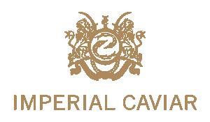 Imperial Caviar Logo